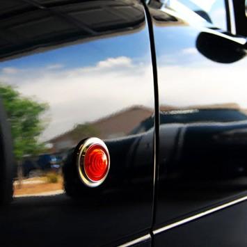 Zoom Side Markers For Miata MX5 MX-5 89-09 JDM Roadster : REV9 Autosport