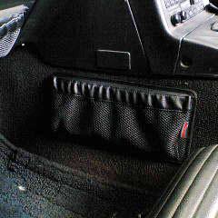 Nakamae Mesh Pocket For Miata MX5 MX-5 89-05 JDM Roadster : REV9 Autosport