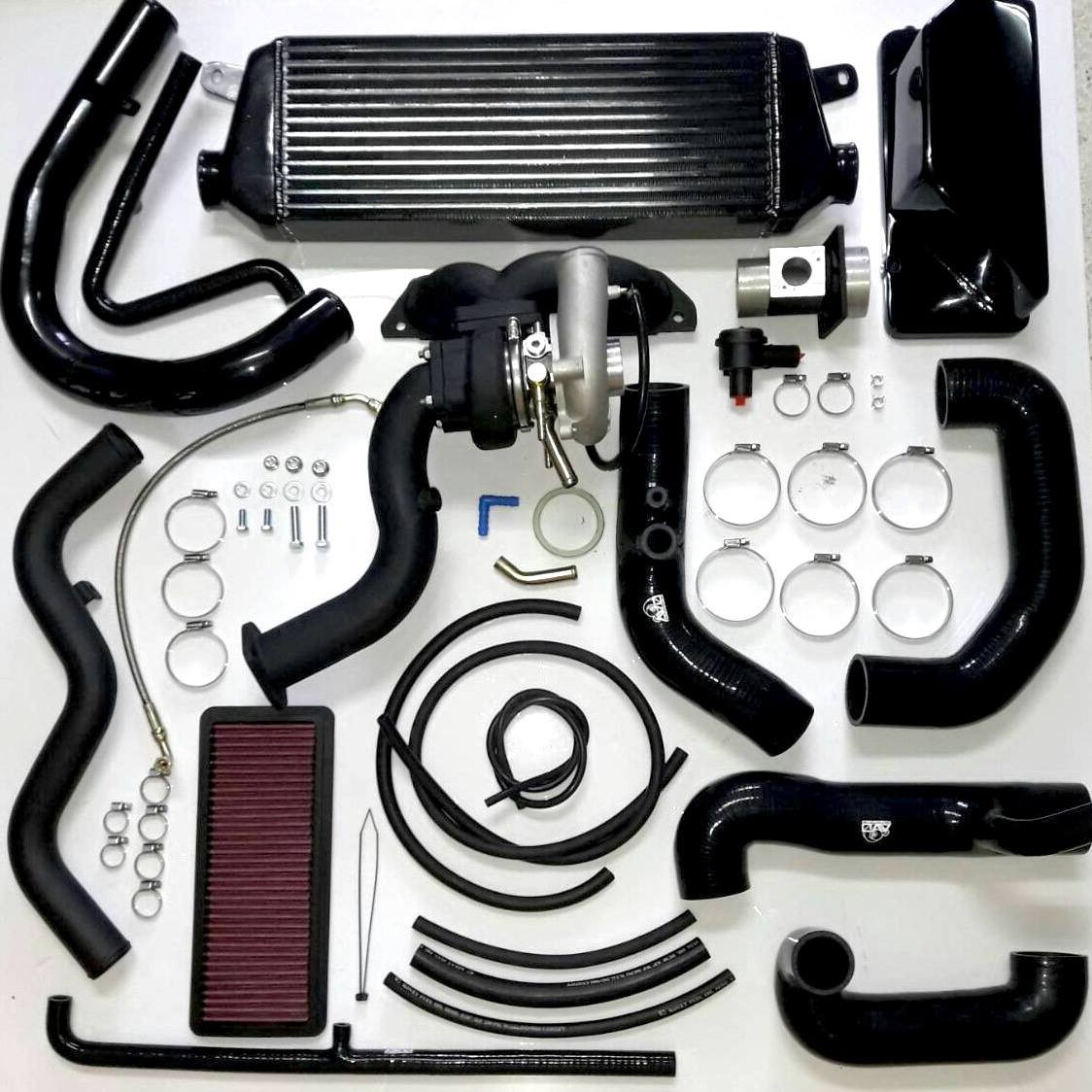 AVO Stage2 Turbo Kit (2.0L Engine)