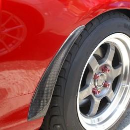 Jet Stream Clubman R Front Spats For Miata MX5 MX-5 98-05 JDM Roadster : REV9 Autosport