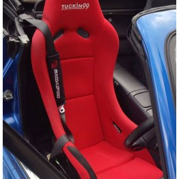 TUCKIN99 Type-RS Racking Seats