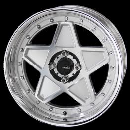 """AME Shallen Star 16"""" Wheel"""