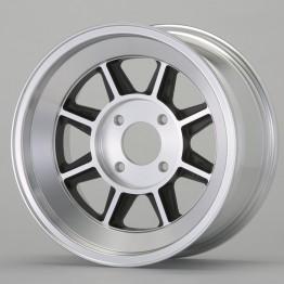 """Hayashi Street CR 15"""" Wheel"""