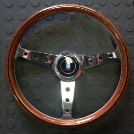 Nardi Classico Steering Wheel 360MM 60th Anniversary Edition