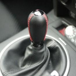 Autoexe Leather Shift Knob