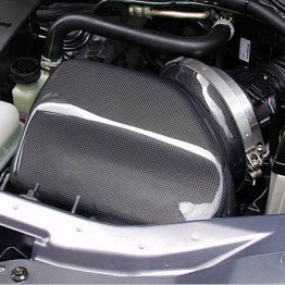Autoexe Ram Air Intake Kit