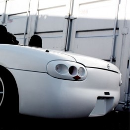 S2 Racing Flat Trunk