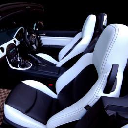 Zeromotive Seat Reupholstery Kit