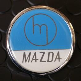 KG Works Vintage Mazda Badge For Miata MX5 MX-5 89-97 JDM Roadster : REV9 Autosport
