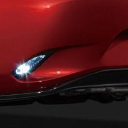 Mazda Back Lamp LED Kit