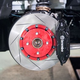 Acre Brembo Big Brake Kit