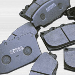 Odula Circuit Spec Brake Pads