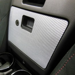 HASEPRO Glove Box Panel