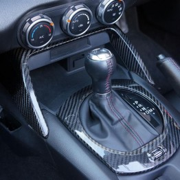 Axis Parts Center Console Cover