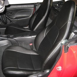Defi Seat Covers For Miata MX5 MX-5 1989-2005 JDM Roadster : REV9 Autosport