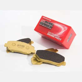 Acre Dustless Real Brake Pads