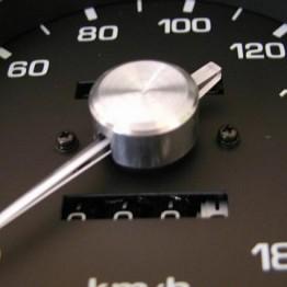 Zeromotive Needle Caps For Miata MX5 MX-5 89-97 JDM Roadster : REV9 Autosport