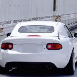 NOPRO GT Spec Hardtop