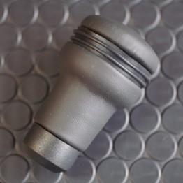 Nardi Evolution Leather Shift Knob