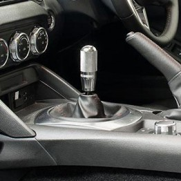 Carbing High Grip Shift Knob