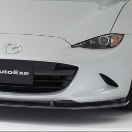 Autoexe Front Underspoiler