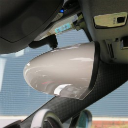 ZOOM Monaco 240 Rear View Mirror