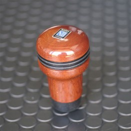 Nardi Evolution Wood Shift Knob