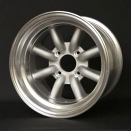"RS-Watanabe Aluminum R-Type 14"" Wheel"