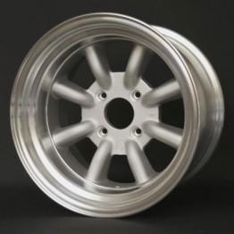 "RS-Watanabe Aluminum R-Type 15"" Wheel"