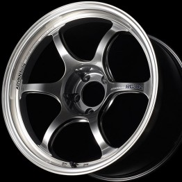 "Advan Racing RG-D2 15"" Wheel"