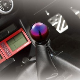 ARC Titanium Shift Knob