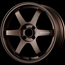 "Rays Volk Racing TE37 Sonic 16"" Wheel"