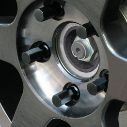 Kyokyugen Lug Nuts For Miata MX5 MX-5 YEARS JDM Roadster : REV9 Autosport