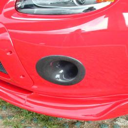 TUCKIN99 Brake Duct For Miata MX5 MX-5 06-08 JDM Roadster : REV9 Autosport