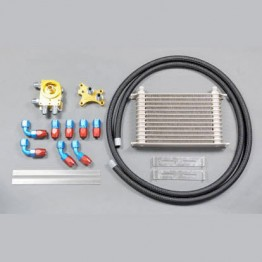 HPI Engine Oil Cooler Kit