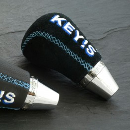 KEY!S Original Shift Knob For Miata MX5 MX-5 ALL YEARS JDM Roadster : REV9 Autosport