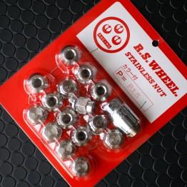 RS Watanabe Lug Nuts