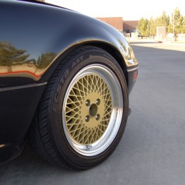 Enkei Classic Enkei92 Wheels For Miata MX5 MX-5 89-97 JDM Roadster : REV9 Autosport