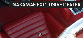 Nakamae exclusive dealer