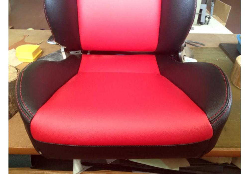 Zeromotive Seats Restoration Kit For Miata Mx5 Nb Rev9