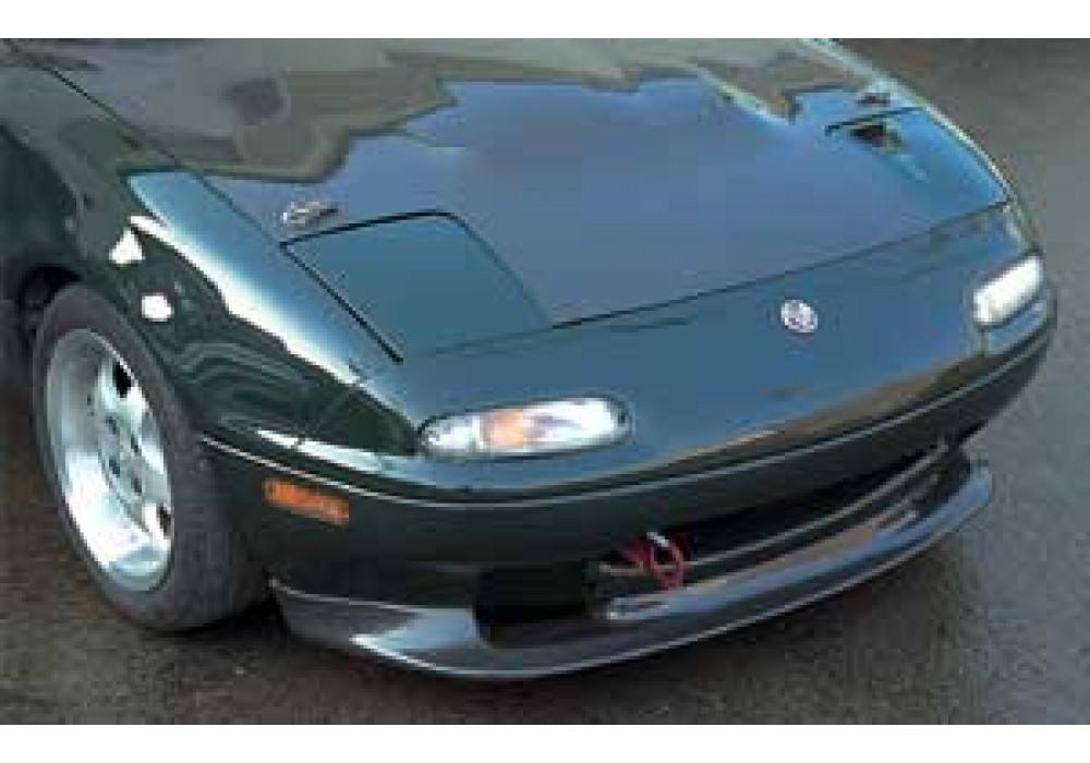 Garage Vary Front Lip For Mazda Miata Mx 5 89 97 Rev9