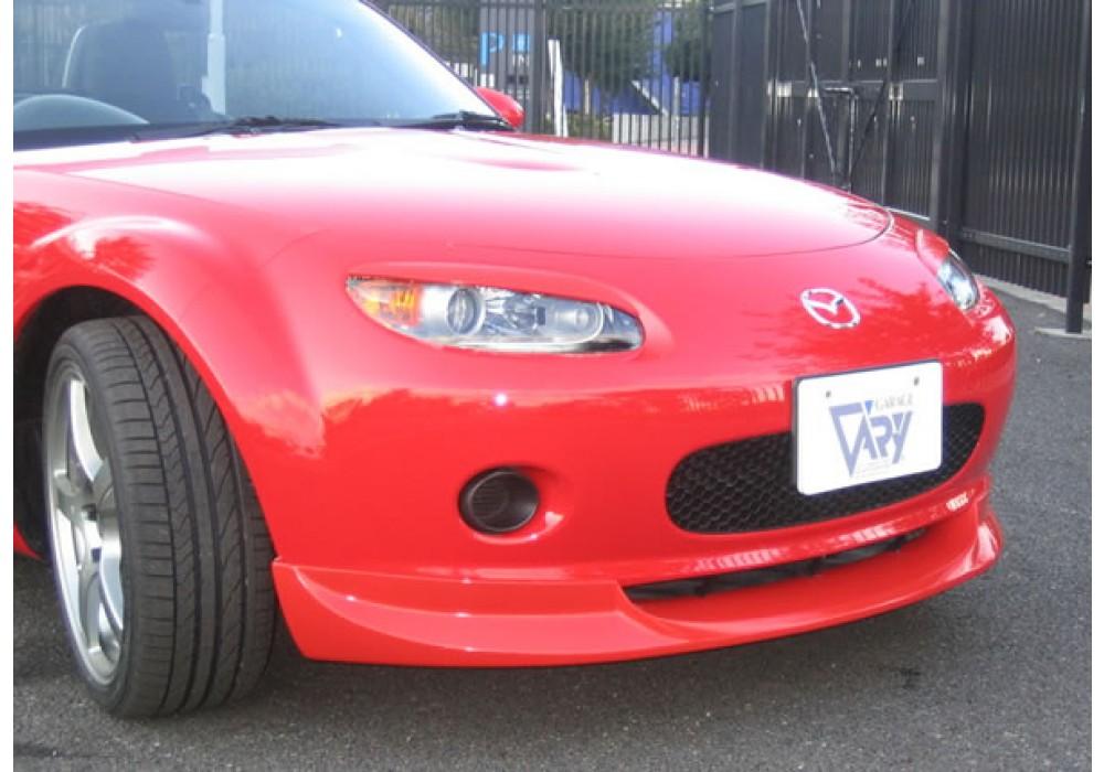 Garage vary eye lids for mazda miata mx5 nc 06 15 rev9 for Garage auto b2