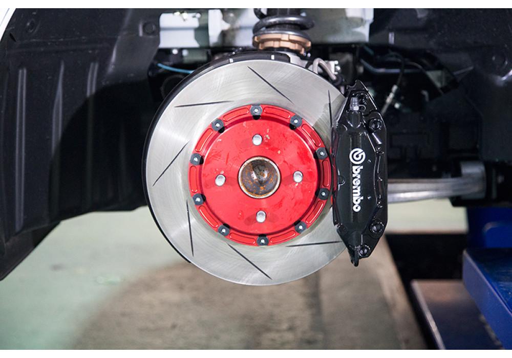 Brembo Brake Pads >> Acre Brembo Big Brake Kit For Miata MX5 ND 2016+   REV9