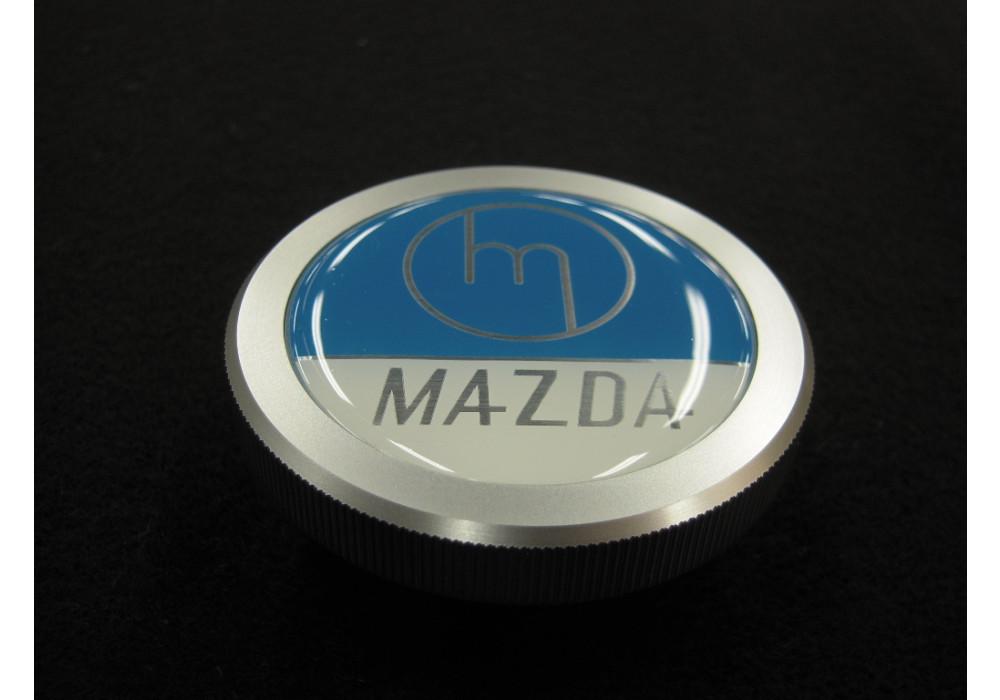 KG Works Vintage Mazda Badge For Miata MX-5 NA | REV9