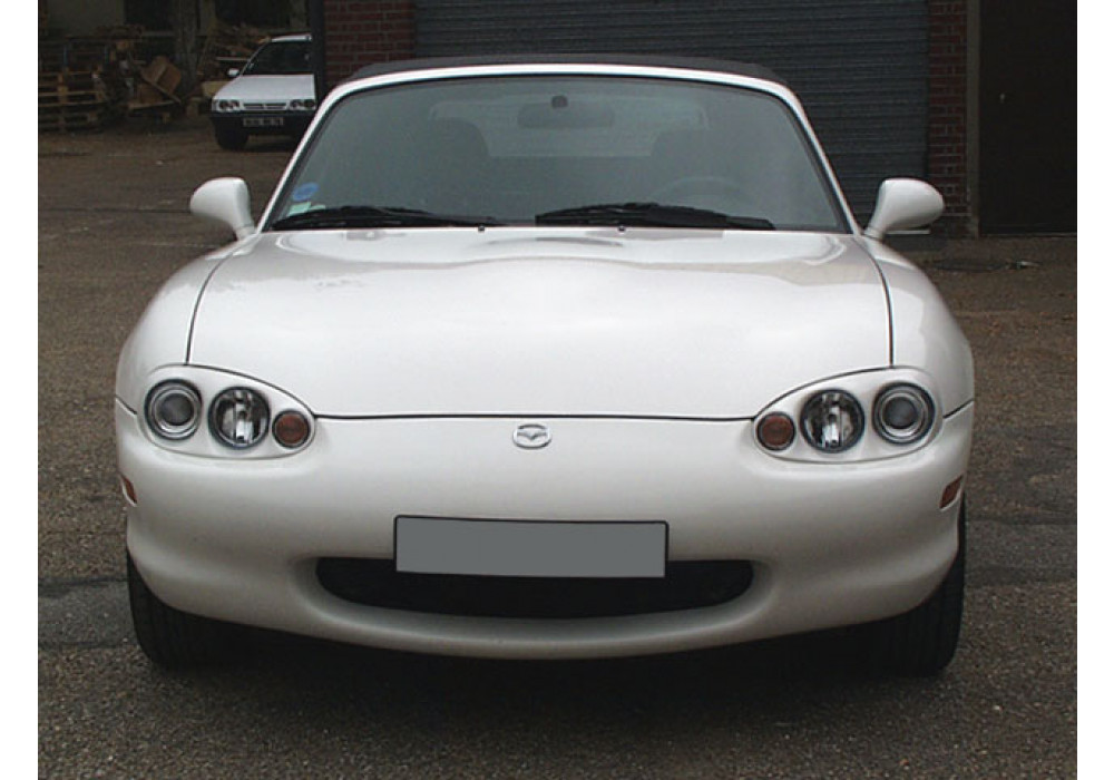 Morette Headlights For Mazda Miata Mx