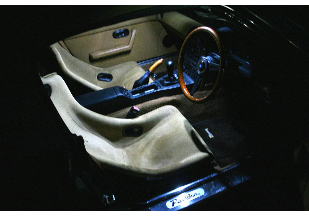 ... Jet Stream Interior Map Light For Miata MX5 MX 5 89 97 JDM Roadster ...