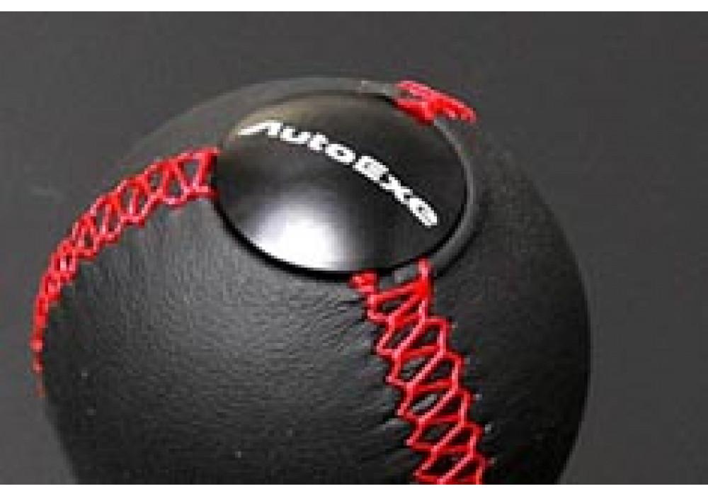 Autoexe Round Shift Knob For Mazda Miata Mx5 Rev9