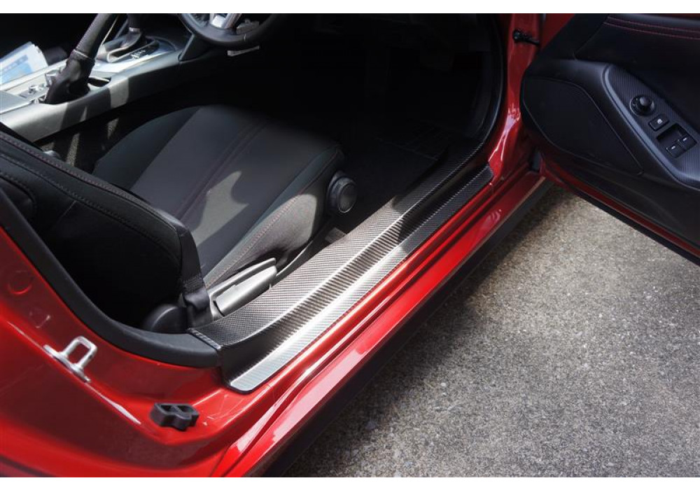 Axis Parts Side Sills Cover For Miata Mx 5 2016 Rev9