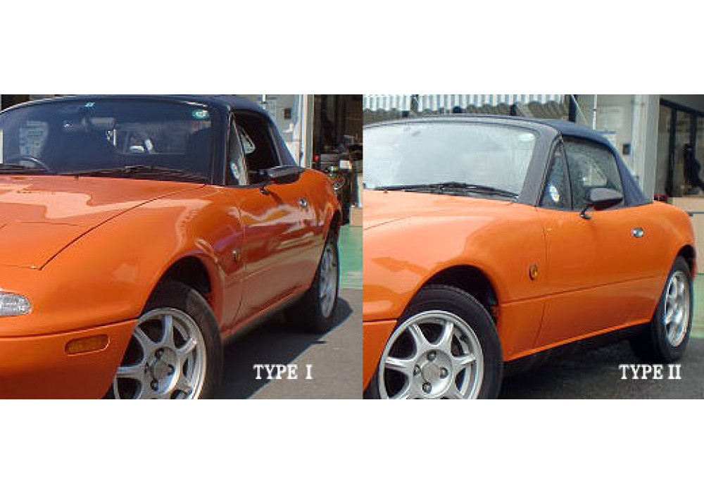 High Country Motors >> Murakami Carbon Mirrors For Mazda Miata MX5 89-05 | REV9