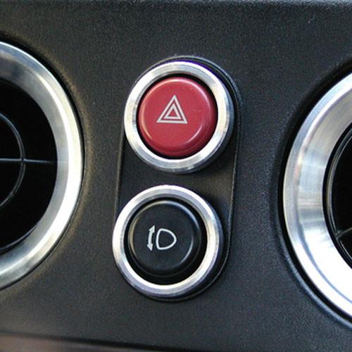 Zeromotive Hazard & Pop-up Rings